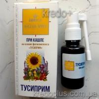 Бальзам-спрей Тусиприм с анисовым маслом