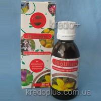 Капли Биощит антипаразитарная смесь 14 растительных экстрактов