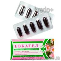 Суппозитории гигиенически-профилактическое средство - Эвкател