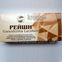 Суппозитории гигиенически-профилактическое средство - Рейши