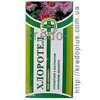 Суппозитории гигиенически-профилактическое средство - Хлоротел