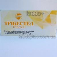 Суппозитории гигиенически-профилактическое средство - Трибестел