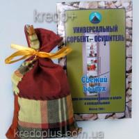 Универсальный Цеолит дезодорант-осушитель для холодильников 200 гр